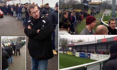 Sutton-Arsenal-Fans