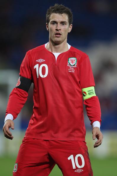 Aaron-Ramsey-Wales-Captain