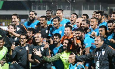 Indian-football-team