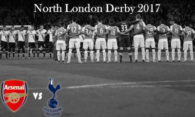 North-London-Derby-2017-arsenal-tottenham