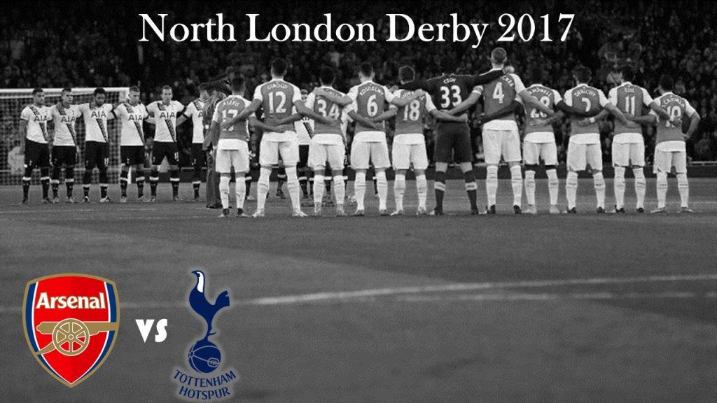North-London-Derby-2017-arsenal-tottenham