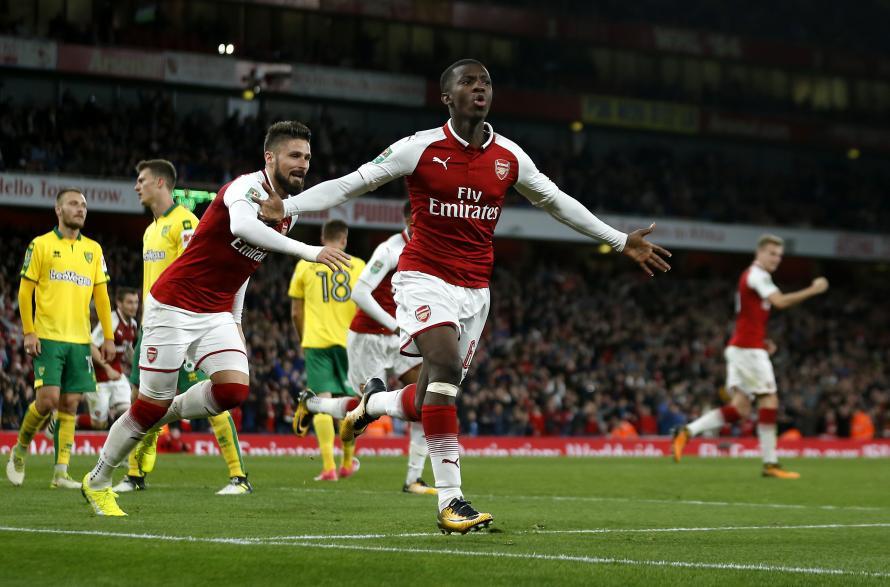 Norwich-1-2-arsenal