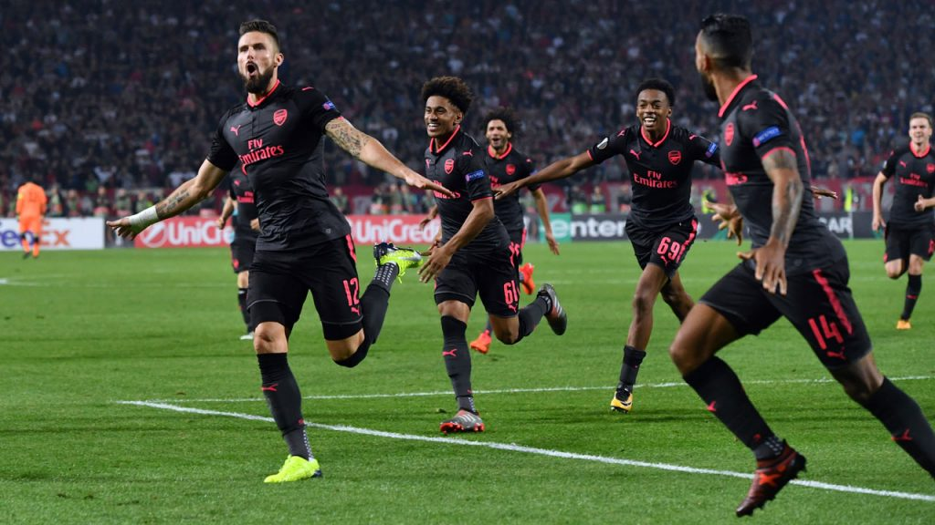 arsenal-win-against-red-star