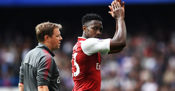 welbeck-could-make-his-return