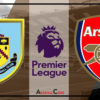 Burnley-Arsenal