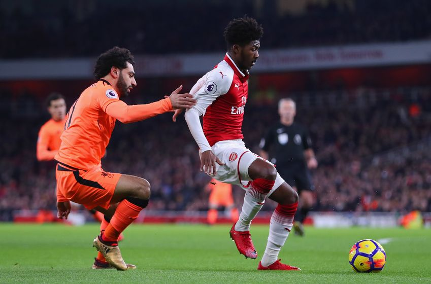 Arsenal-Ainsley-Maitland-Niles-Liverpool