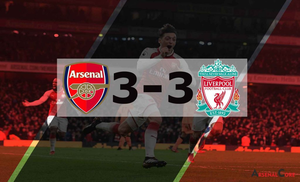 Arsenal-vs-Liverpool