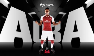 Pierre-Emerick-Aubameyang-Arsenal-player