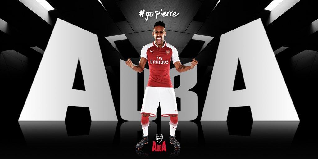 Pierre-Emerick-Aubameyang-Arsenal-player