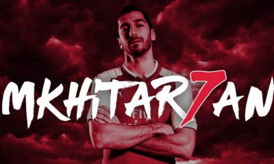 henrikh-mkhitaryan-jersey-number-seven