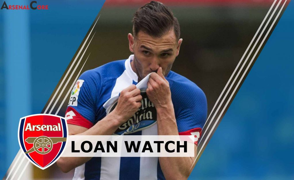 Lucas-Perez-arsenal-loan