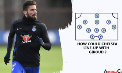 Olivier-Giroud-Chelsea-Line-Up