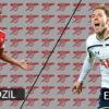 Mesut-Ozil-vs-Christian-Eriksen