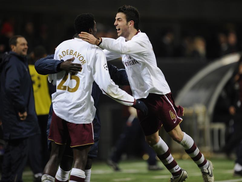 fabregas-adebayor-ac-milan-arsenal-uefa-champions-league-2008