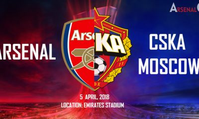 ARSENAL-VS-CSKA-MOSCOW-Preview