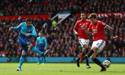 Henrikh-Mkhitaryan-against-Manchester-United