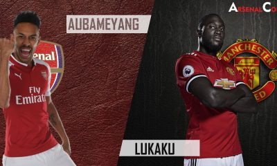 Arsenal-Manchester-United-Pierre-Emerick-Aubameyang-Romelu-Lukaku