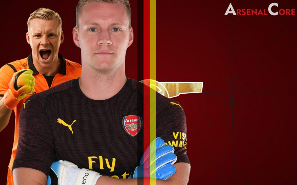 Bernd Leno Amongst Most Expensive Goalkeepers In History