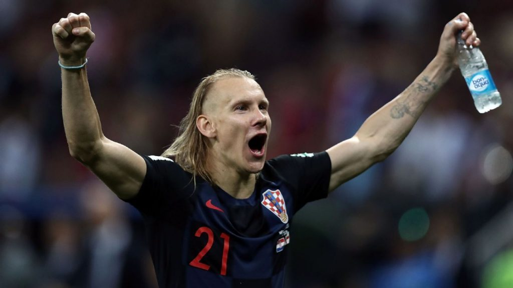 Domagoj Vida Bid Is A Mistake