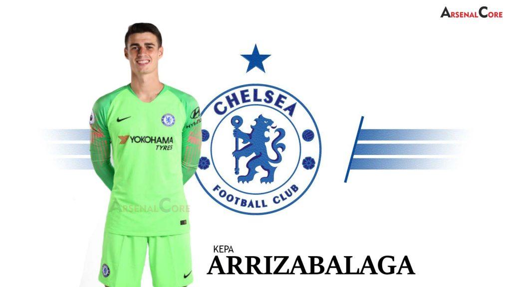 Kepa-Arrizabalaga-Chelsea-wallpaper