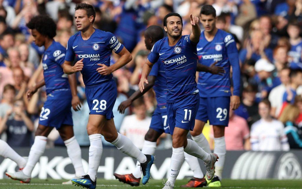 Chelsea vs Arsenal: Match Report   Premier League 2018/19