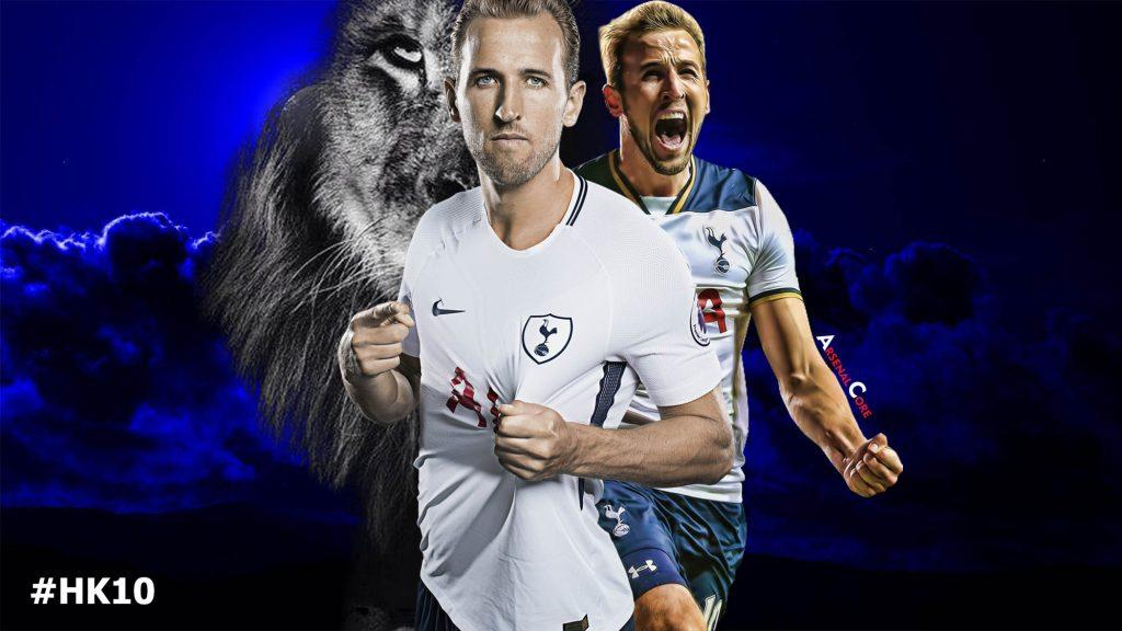 Arsenal Vs Tottenham Hotspur 2018-19: Pierre-Emerick