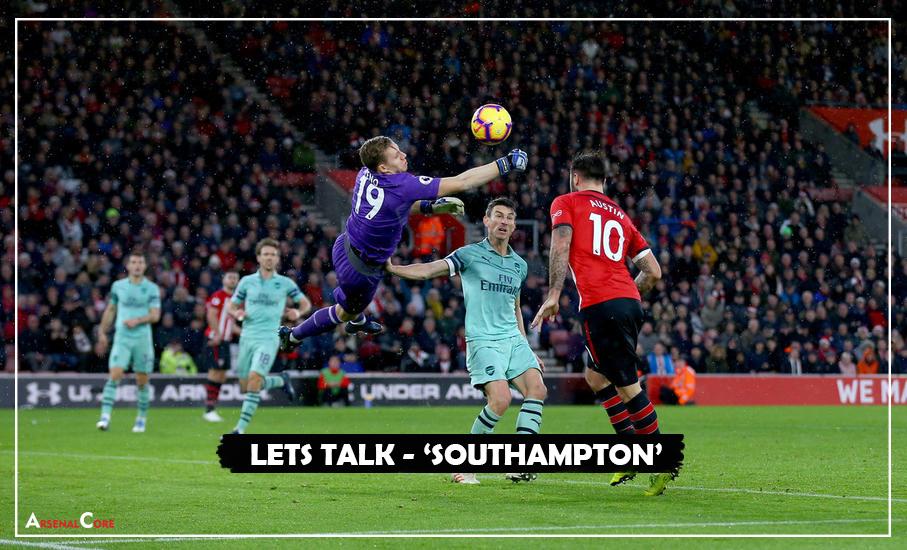 Arsenal_southampton_premier_league_2018_19