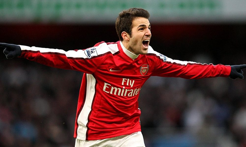 Does Cesc Fabregas Mean More To Arsenal Than Chelsea?