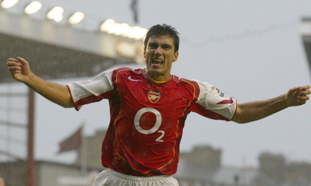 Jose Antonio Reyes and his story of eternity   Arsenal Core  Jose Antonio Re...