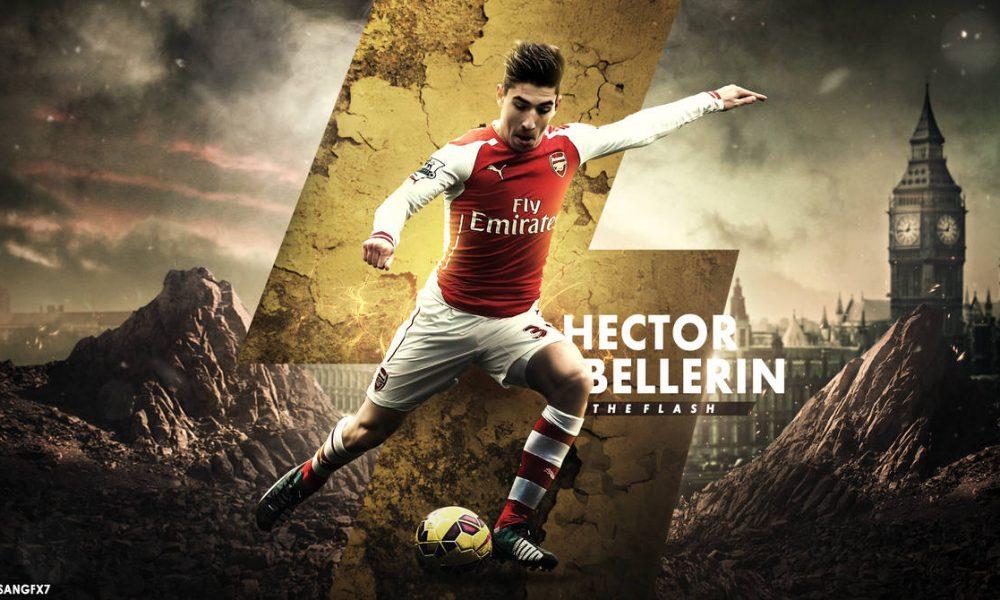 Latest Hector Bellerin News