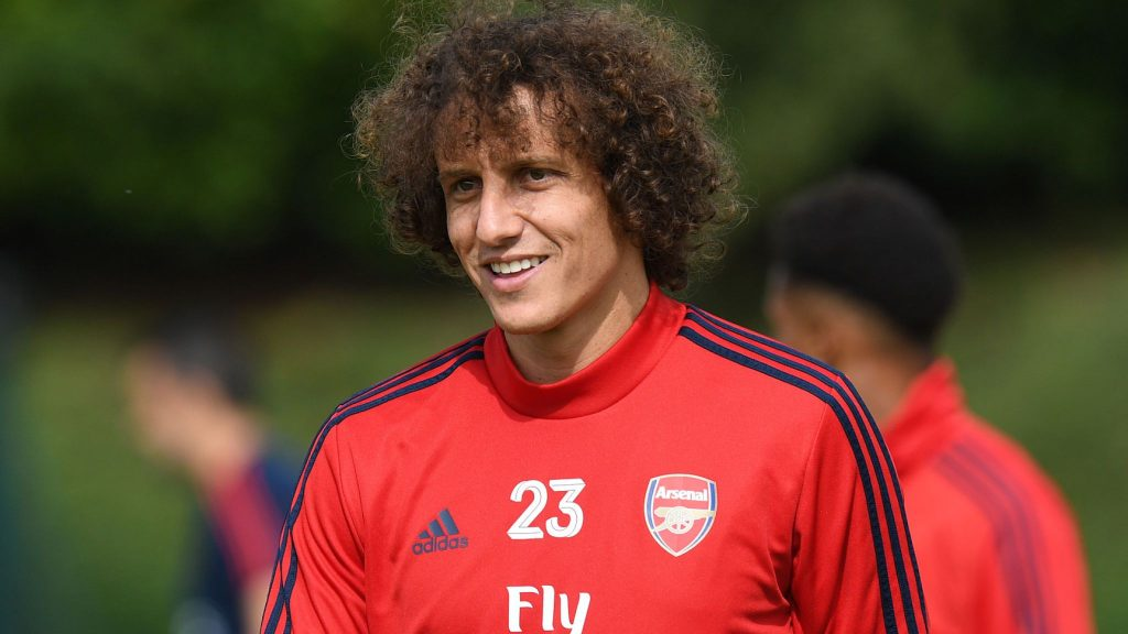 David Luiz is far more important to Chelsea than John ...