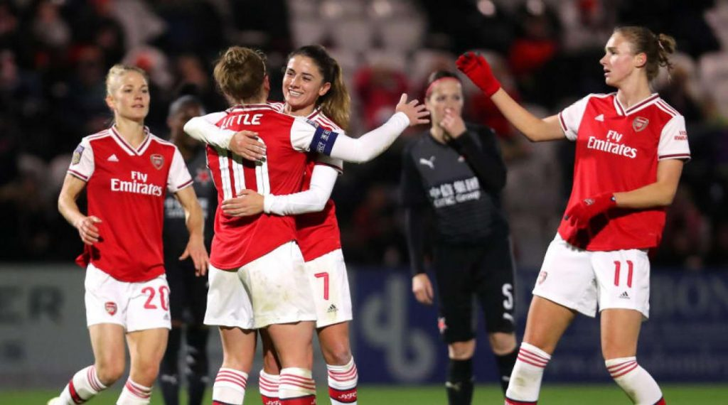 Where to watch the UEFA Womens Champions League final