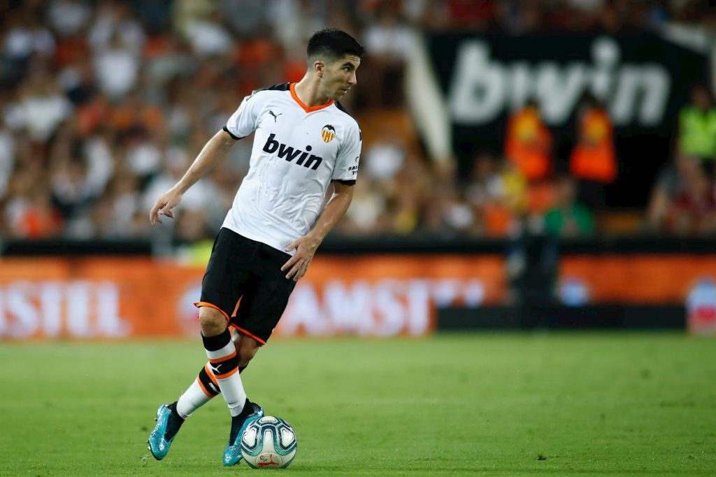 Arsenal determined to sign Carlos Soler