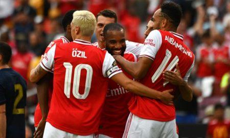 Latest Mesut Ozil News Transfer News Injury News And Update Arsenalcore
