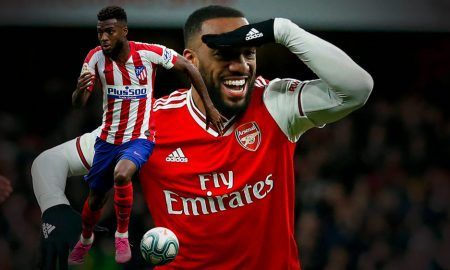 Latest Alexandre Lacazette News Transfer News Injury News And Update Arsenalcore