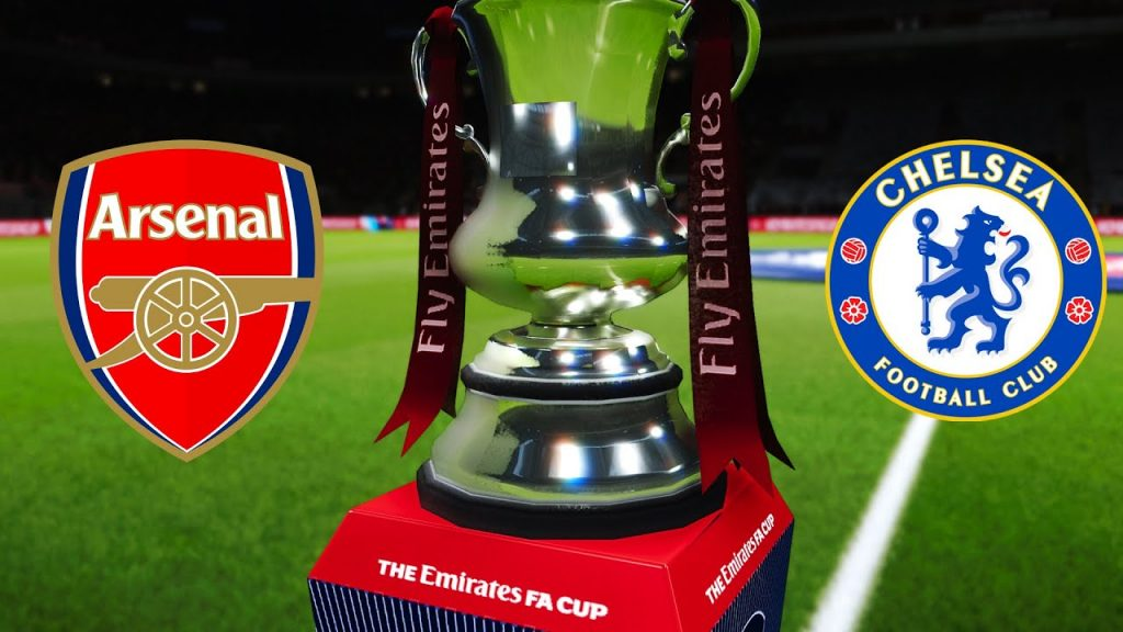Arsenal vs Chelsea: Match Preview | FA Cup Finale 2020
