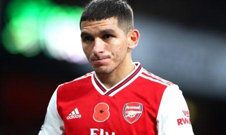 Latest Lucas Torreira News Transfer News Injury News And Update Arsenalcore